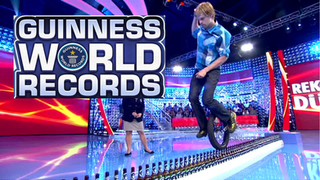 Guinness World Records Two-Hour Special