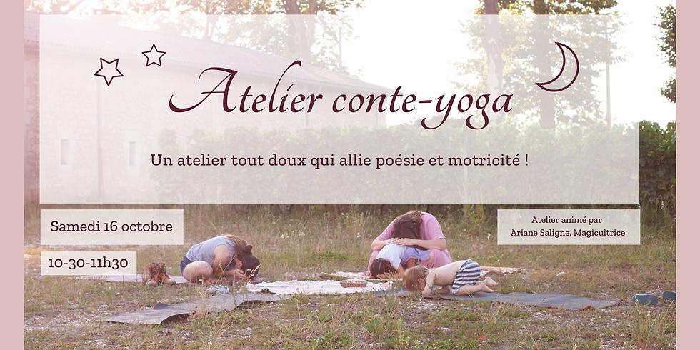 Conte yoga