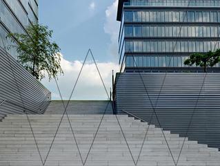 Revitalisierung des Hochhauskomplexes MaxCologne, Köln, 2013