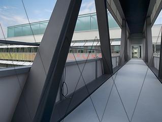 Neubau Bürogebäude BAM
