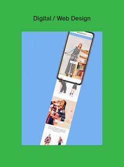 Digital / Web Design