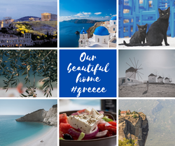 Our beautiful home_Greece