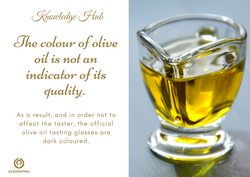 Colour of olive oil (3)