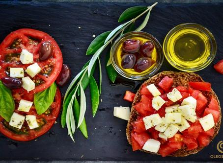 Welcome to the Mediterranean Diet!