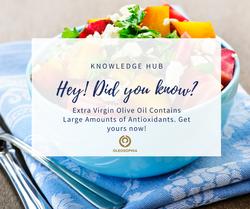 Did you know_antioxidants