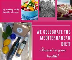 Celebrate the Mediterranean diet (2)