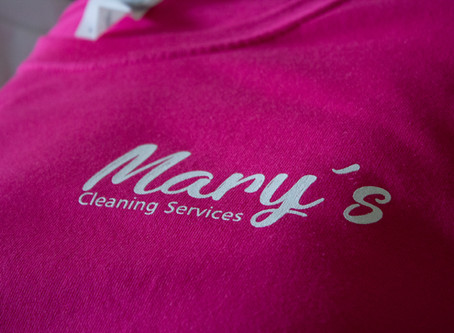 Mary´s Cleaning Services