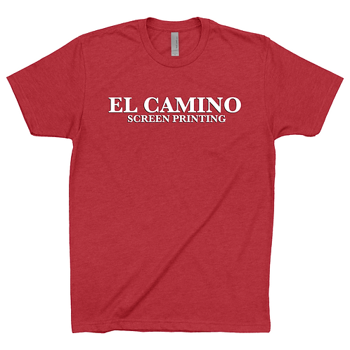 Original El Camino Shirt