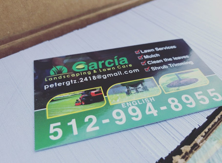 Garcia's Landscaping & Lawncare