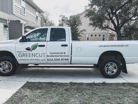 Greencut Landscaping