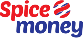 How to change account number registered in spice money?