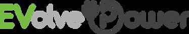 Evolve Power - Electric Vehicle Charging Logo