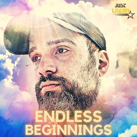 Endless Beginnings Album Art