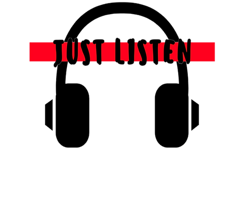 Just Listen Logo