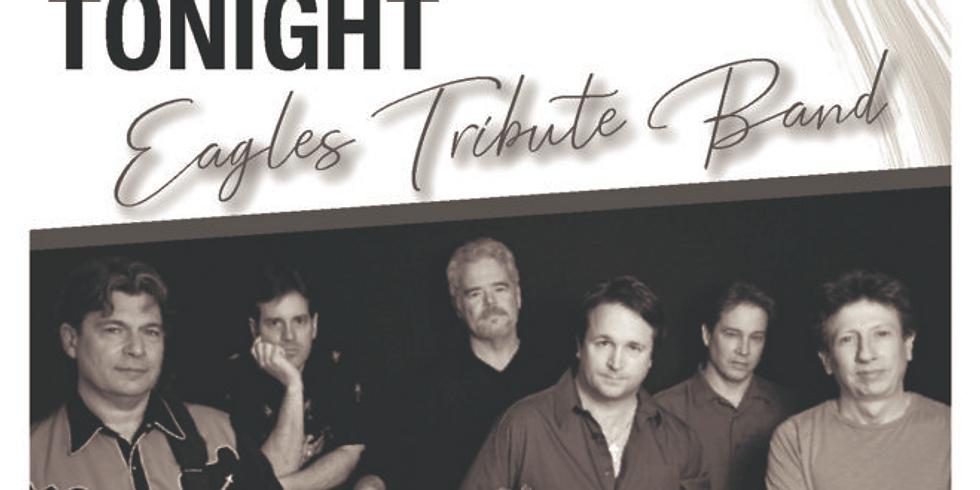 HEARTACHE TONIGHT - EAGLES TRIBUTE SHOW