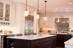 Naperville Transitional Kitchen