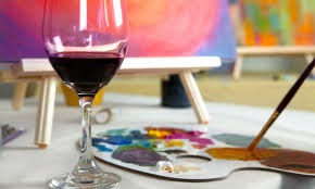 Paint Party: 25 Guests or More
