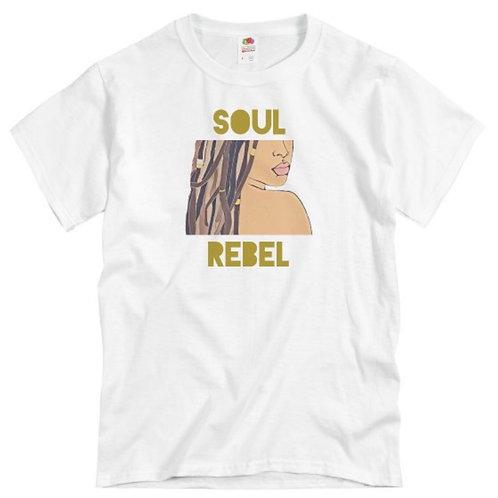 Soul Rebel Tee
