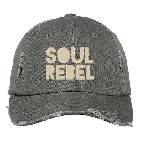 Soul Rebel Cap