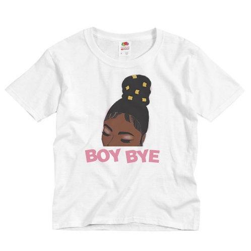 Boy Bye Youth Tee