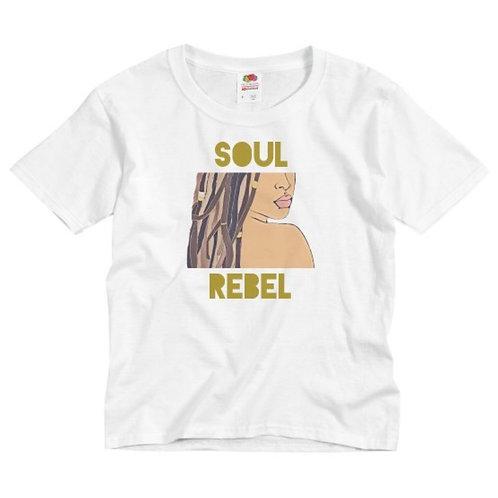 Soul Rebel Youth Tee