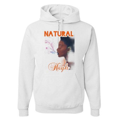 Natural High Hoodie
