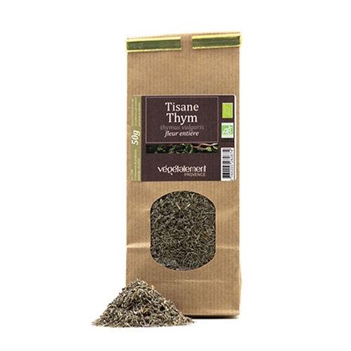Tisane bio thym 50 g