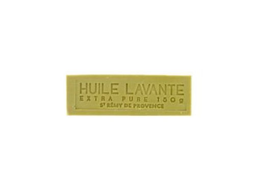 Savon 100% huile d'olive pure 150g