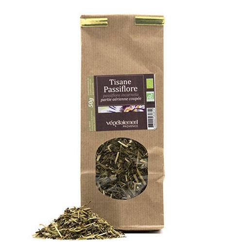 Tisane bio passiflore 50 g