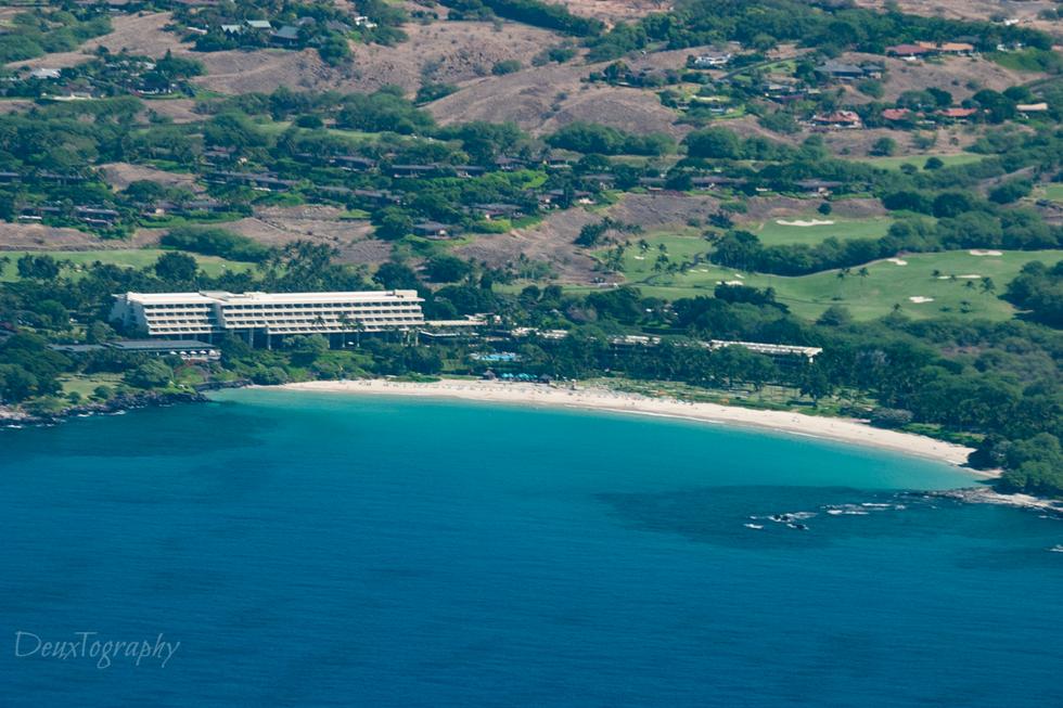 Waikoloa Hilton