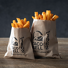 Seasoned Hot Chips
