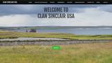 Clan Sinclair U.S.A.