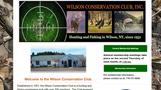 Wilson Conservation Club, Wilson, NY