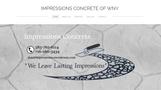 Impressions Concrete of WNY