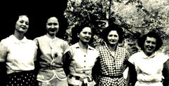 5 daughters of Mattie Hembree and Wiley