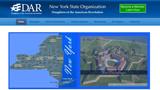 NY State Organization, DAR