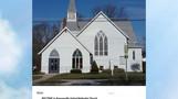 Ransomville United Methodist Church