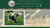National Society Descendants of American Farmers (NSDOAF)