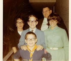 AH London III family c1969.jpg