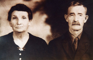 1932 Agnes Slack Devlin and Charles Devl