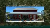 Fleckenstein Farms & Nursery, Wilson, NY