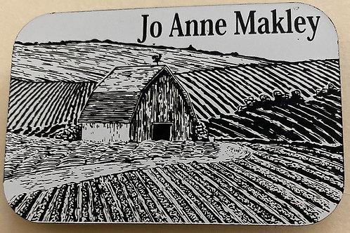 Barn & Field Name Tag