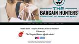 The Bargain Hunters