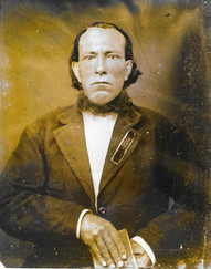 Charles Austin of Henderson County, TN.j