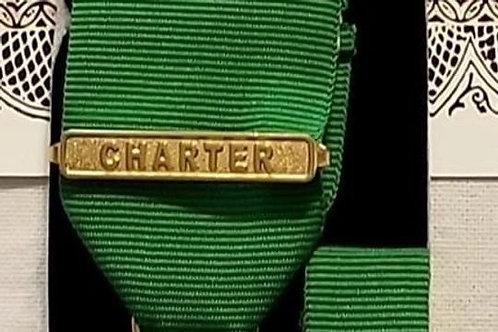 Charter Bar