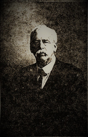 G4-Mark Anthony Fellers  (grandfather of