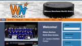 Wilson Newfane Hockey