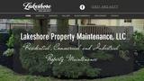 Lakeshore Property Maintenance, Waterport, NY