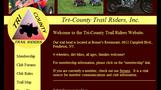 Tri-County-Trail-Riders, Pendleton, NY