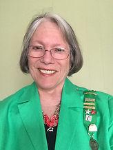 NSDOAF portrait Ambassador Kate Skilikas